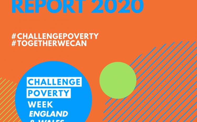 Challenge Poverty Week Evaluation Report 2020