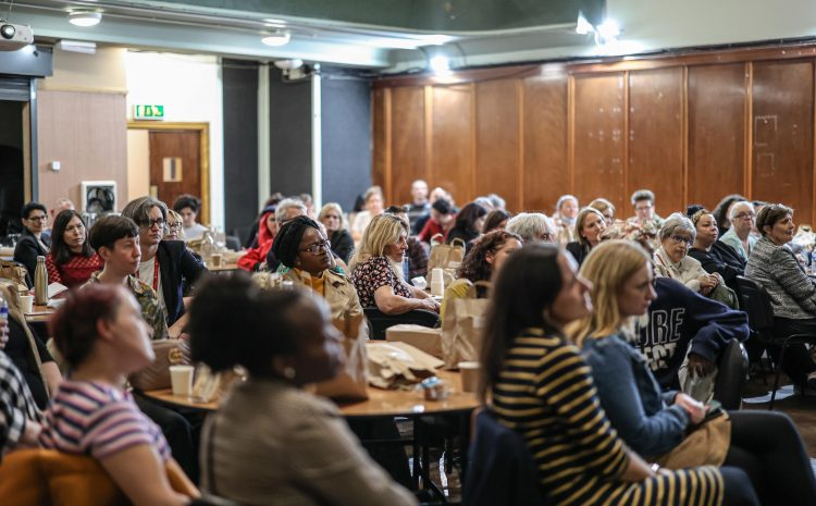 Hundreds challenge poverty as action week begins